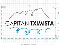 Capitán Tximista